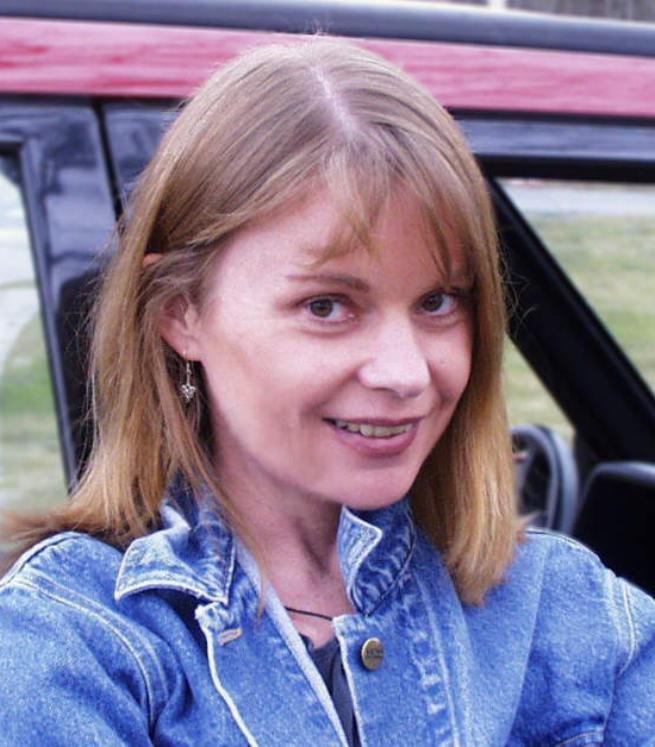Susan Hamlin Music, Celtic Irish folk singer songwriter
